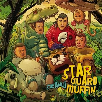 Zdjęcie produktu Star Guard Muffin – Szanuj